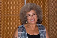 Angela Davis Reception