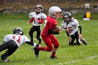 U3 Laconia Chiefs versus Derry September 18, 2011.U3 Laconia Chiefs versus Derry Demons September 18, 2011.