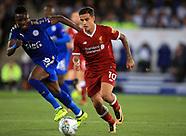 Leicester City v Liverpool - 19 September 2017