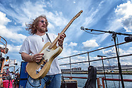 dub apocalypse & john brown's body - rock & blues cruise - 8.12.12