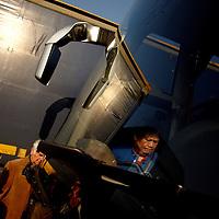 Nooduitgang (European Emergency Exit) by Eivind H. Natvig