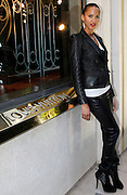08.SEPTEMBER.2011. PARIS<br /> <br /> NOEMIE LENOIR ATTENDING VOGUE FASHION NIGHT EVENT IN PARIS, FRANCE, ON SEPTEMBER 8TH 2011 - LOUIS VUITTON STORE <br /> <br /> BYLINE: EDBIMAGEARCHIVE.COM<br /> <br /> *THIS IMAGE IS STRICTLY FOR UK NEWSPAPERS AND MAGAZINES ONLY*<br /> *FOR WORLD WIDE SALES AND WEB USE PLEASE CONTACT EDBIMAGEARCHIVE - 0208 954 5968*