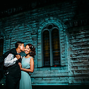 Virginia & Eric | Wedding | 6.12.2014
