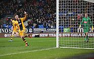 Bolton Wanderers v Fulham 19/12/2015