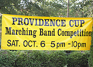 Hosting Providence Cup