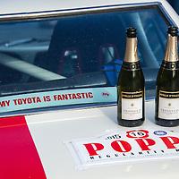 Car 16 Dominique Holvoet Bjorn Vanoverschelde Toyota Celica 1600GT_gallery
