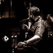 BB Lyngsband @ Stavanger Bluesclub 09.02 2016