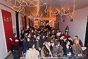 OUF! Festival off Casteliers 2016, Marionnettes pour adultes et enfants -  Pavillon St-Viateur d'Outremont / Montréal / Canada / 2016-02-28, © Photo Marc Gibert / adecom.ca