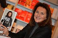 """Cecilia Attias présente à Bruxelles pour son livre """"Une envie de vérité"""""""