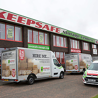 Castlecroft & Keepsafe