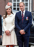 Kate Middleton Expecting 2nd Child