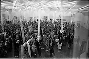 12/11/1967<br /> 11/12/1967<br /> 12 November 1967<br /> Official opening of ROSC art exhibition at the R.D.S.