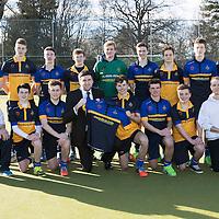 Strathallan School 1st XI Hockey