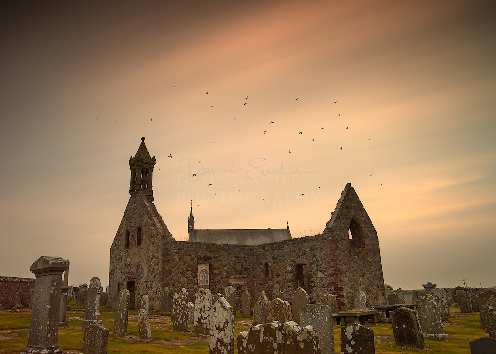 Pitsligo Kirk<br />