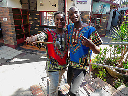 August 7, 2017 - South Africa | Afrique du Sud - People of South Africa | Les gens d'Afrique du Sud  07/08/2017 (Credit Image: © Patrick Lefevre/Belga via ZUMA Press)
