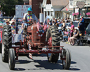 CABOT VT - 2016 Independence Day Celebration and Parade.