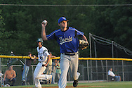 Water Valley vs. Mooreville in high school baseball playoff action on Saturday, May 7, 2011.