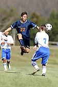 2011 JV Boys Soccer