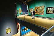 Hessisches Landesmuseum Darmstadt, Gemäldegalerie, Darmstadt, Hessen, Deutschland | Art Gallery, Museum Darmstadt, Hesse, Germany