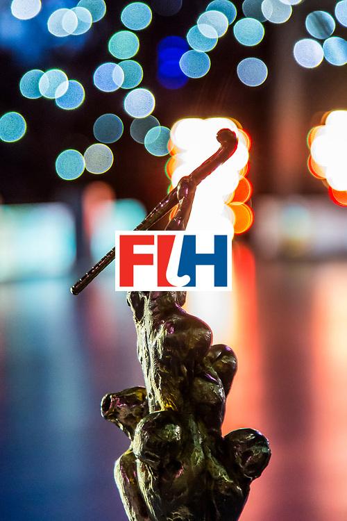 Hockey, Seizoen 2017-2018, 11-02-2018, Berlijn,  Max-Schmelling Halle, WK Zaalhockey 2018 WOMEN, Finale Nederland - Duitsland 1-2, the worldcup for women Worldsportpics copyright Willem Vernes