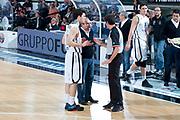 DESCRIZIONE : Caserta Lega A 2011-12 Otto Caserta Umana Venezia<br /> GIOCATORE : Domenico Marzaioli Stefano Sacripanti Arbitro<br /> SQUADRA : Otto Caserta<br /> EVENTO : Campionato Lega A 2011-2012<br /> GARA : Otto Caserta Umana Venezia<br /> DATA : 25/04/2012<br /> CATEGORIA : proteste<br /> SPORT : Pallacanestro<br /> AUTORE : Agenzia Ciamillo-Castoria/G.Buco<br /> Galleria : Lega Basket A 2011-2012<br /> Fotonotizia : Caserta Lega A 2011-12 Otto Caserta Umana Venezia<br /> Predefinita :