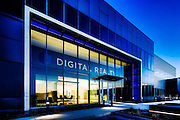 Digital tech center in ashburn virginia