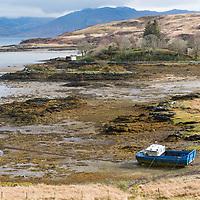 Seascape, Isle of Skye