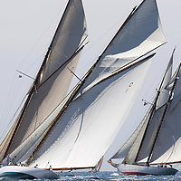 Voiles d'Antibes 2007