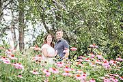 A Summer Engagement at Fairy Lake Park