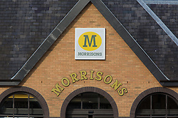 Photos of Morrisons Super Market, Thursday November 1st, 2012.Photo By Tim Scrivener / i-Images