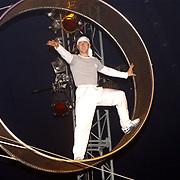 Russisch Kerstcircus 2003,