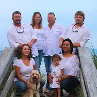 Moore Family Portraits
