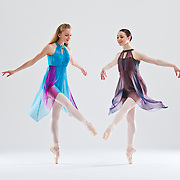 PW Dancewear, with The Royal New Zealand Ballet