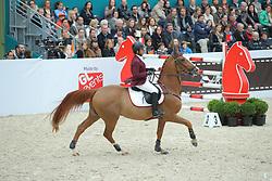 Al Ajami, Faleh Suwead, Zorro Z<br /> Paris - Saut Hérmes 2013<br /> © www.sportfotos-lafrentz.de/Stefan Lafrentz