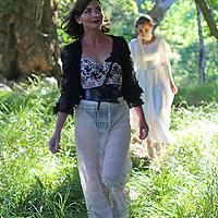 julianna.nz fashion photo shoot Coromandel