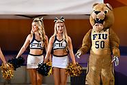 FIU Cheerleaders (Dec 30 2018)