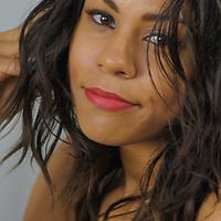 Jazmine Shaw - Pin up