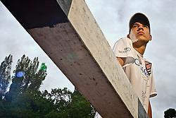 Ioran Fernandes Etchechury, 16, jovem promessa do esporte brasileiro para as próximas olimpíadas. FOTO: Jefferson Bernardes / Preview.com