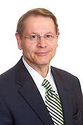 Dennis Allen, CEO of Hatie Larlham