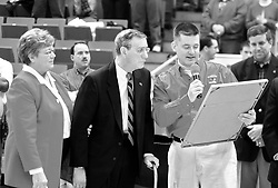Senator John Maitland