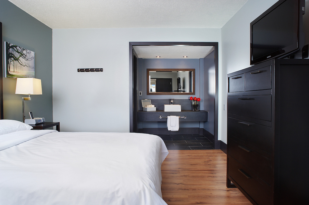 2009 Motel Centro Suite Interiors