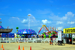 01 August 2014:   McLean County Fair This image was produced in part utilizing High Dynamic Range (HDR) or panoramic stitching or other computer software manipulation processes. It should not be used editorially without being listed as an illustration or with a disclaimer. It may or may not be an accurate representation of the scene as originally photographed and the finished image is the creation of the photographer.