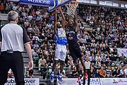 DESCRIZIONE : Beko Legabasket Serie A 2015- 2016 Dinamo Banco di Sardegna Sassari - Pasta Reggia Juve Caserta<br /> GIOCATORE : Brenton Petway Linton Johnson<br /> CATEGORIA : Schiacciata Fallo<br /> SQUADRA : Dinamo Banco di Sardegna Sassari<br /> EVENTO : Beko Legabasket Serie A 2015-2016<br /> GARA : Dinamo Banco di Sardegna Sassari - Pasta Reggia Juve Caserta<br /> DATA : 03/04/2016<br /> SPORT : Pallacanestro <br /> AUTORE : Agenzia Ciamillo-Castoria/L.Canu