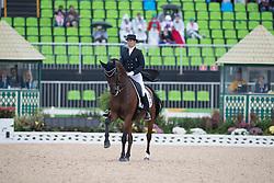 Brieussel Stephanie, FRA, Amorak<br /> Olympic Games Rio 2016<br /> © Hippo Foto - Dirk Caremans<br /> 10/08/16