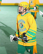 Lacrosse 2011 Nations Cup Bronxe Metal Game Newtown vs Redhawks