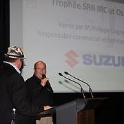 soirée de la voile de La Société des Régates Rochelaises de l'année 2018