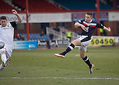 09-03-2013 - Dundee v Inverness