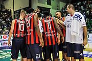 Team Angelico Biella<br /> Banco di Sardegna Dinamo Sassari - Angelico Biella<br /> Legabasket Serie A Beko 2012-2013<br /> Sassari, 30/09/2012<br /> Foto L.Canu / Ciamillo-Castoria