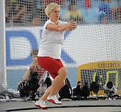 20110904 World Championships Athletics, Daegu