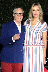 Tommy Hilfiger and Dee Hilfiger  attend the Topshop Topman LA flagship store opening party at Cecconi s Restaurant, Los Angeles, US, February 13, 2013. Photo by Imago / i-Images...UK ONLY